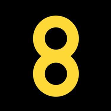 Eight user profile image